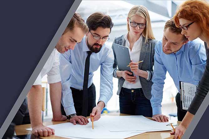 Qualifi - Level 7 Diploma in Executive Management